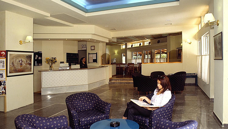 Ilios hotell (Heraklion, Kreeka)