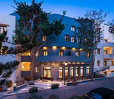 Indigo Inn viešbutis (Kreta, Graikija)