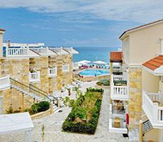 Kreeka, Heraklion, Joan Beach, 4*