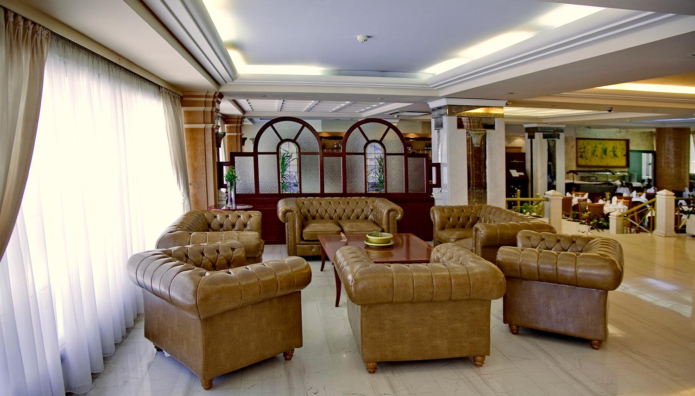 Joan Palace viesnīca (Krēta, Grieķija)