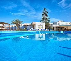 Klio Apartamentai viešbutis (Kreta, Graikija)