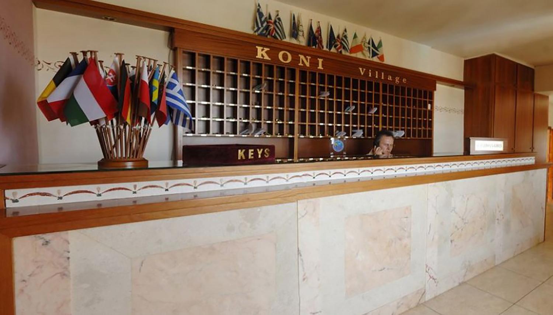 Koni Village hotell (Heraklion, Kreeka)