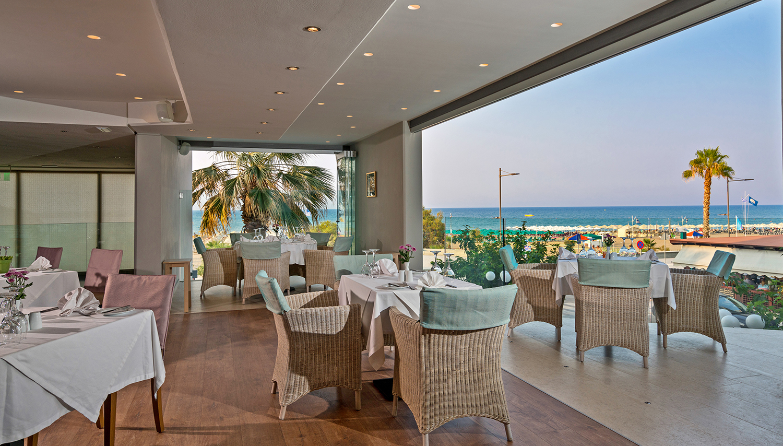 Kriti Beach hotell (Heraklion, Kreeka)