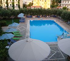 Lili hotell (Heraklion, Kreeka)