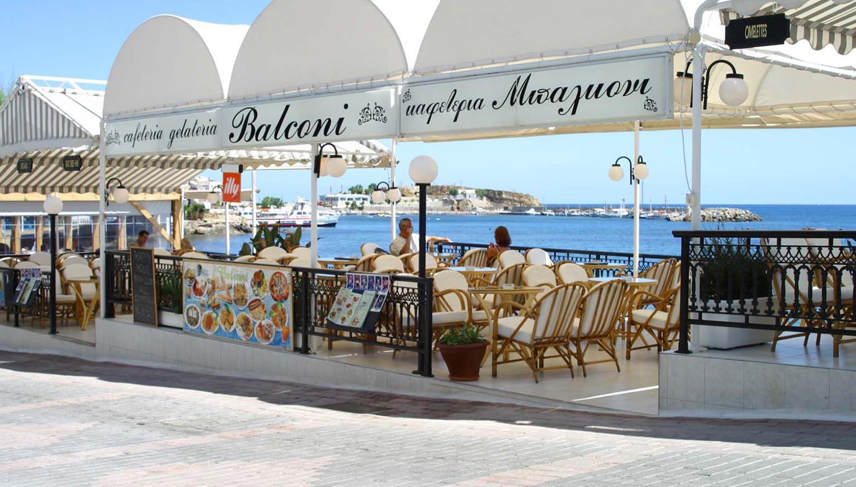 Maragakis hotell (Heraklion, Kreeka)