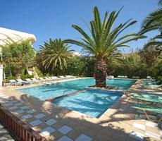 Maravel Land viesnīca (Herakleja, Grieķija)