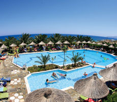 Mediterraneo hotell (Heraklion, Kreeka)