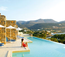 Kreeka, Heraklion, Mirabello Beach & Village, 5*