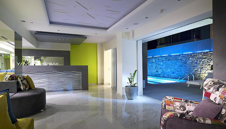 Mistral Bay hotell (Heraklion, Kreeka)