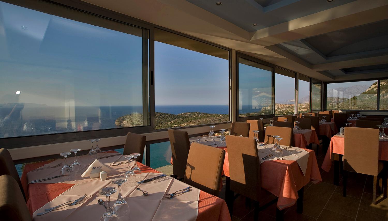 Mistral Mare hotell (Heraklion, Kreeka)