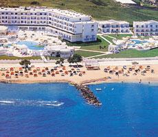 Mitsis Serita Beach viesnīca (Herakleja, Grieķija)