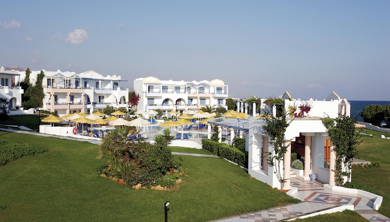 Serita Beach hotell (Heraklion, Kreeka)