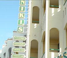 Nikis viešbutis (Kreta, Graikija)