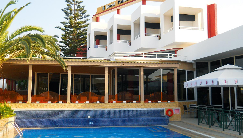 Palladion hotell (Heraklion, Kreeka)