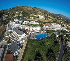 Panorama Hotel & Village viešbutis (Kreta, Graikija)