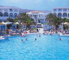 Mitsis Rinela Beach Resort & Spa hotell (Heraklion, Kreeka)