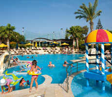 Star Beach Village & Waterpark viešbutis (Kreta, Graikija)