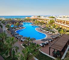 Stella Palace viešbutis (Kreta, Graikija)