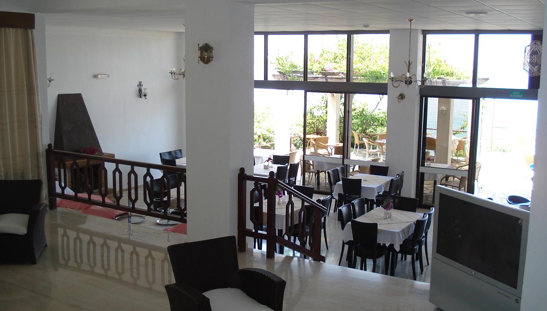 Stella Beach hotell (Heraklion, Kreeka)