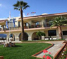 Triton Garden viešbutis (Kreta, Graikija)