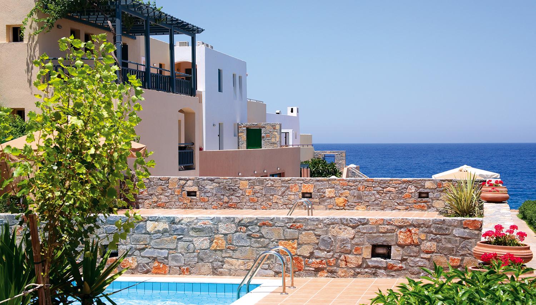 Sentido Vasia Resort & Spa hotell (Heraklion, Kreeka)