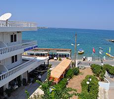Zorbas viešbutis (Kreta, Graikija)