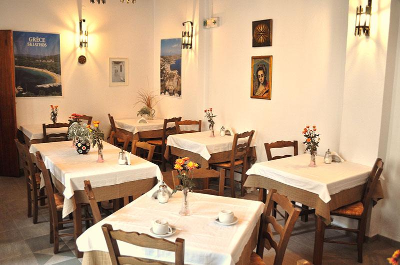 Zorbas hotell (Heraklion, Kreeka)