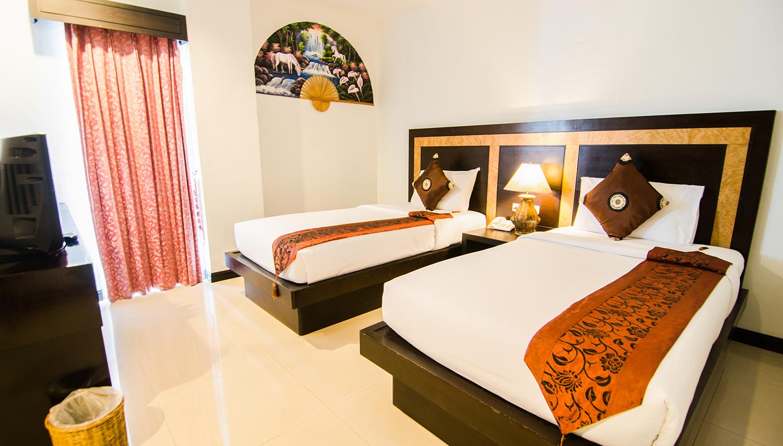 Amata Patong hotell (Phuket, Tai)