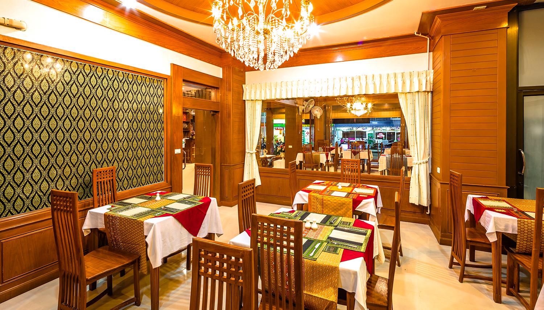 Az Hotel Patong hotell (Phuket, Tai)