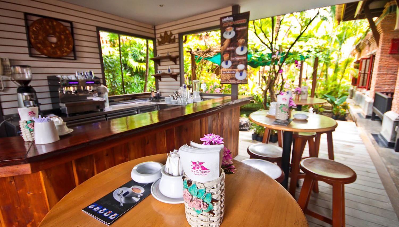 Phuket Orchid Resort & SPA hotell (Phuket, Tai)