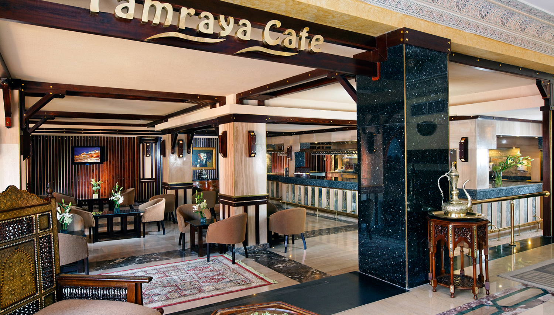 Pickalbatros Alf Leila Wa Leila hotell (Hurghada, Egiptus)