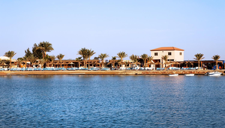 Pickalbatros Albatros Aqua Park viesnīca (Hurgada, Ēģipte)