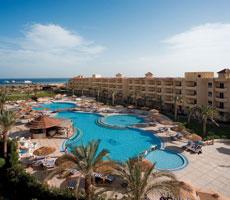 Amwaj Blue Beach Resort and SPA