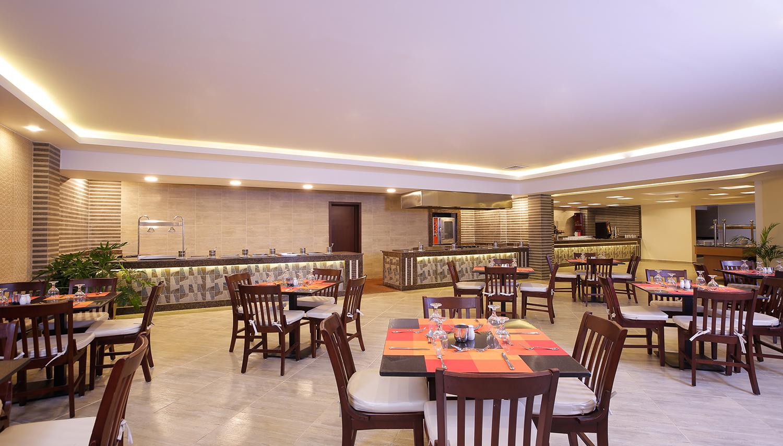 Pickalbatros Aqua Vista hotell (Hurghada, Egiptus)