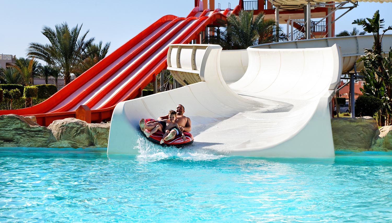 Pickalbatros Beach Albatros Resort Hurghada hotell (Hurghada, Egiptus)