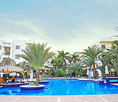 Bella Vista Hotel and Resort hotell (Hurghada, Egiptus)