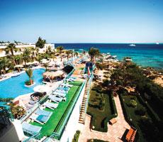 Bella Vista Hotel and Resort