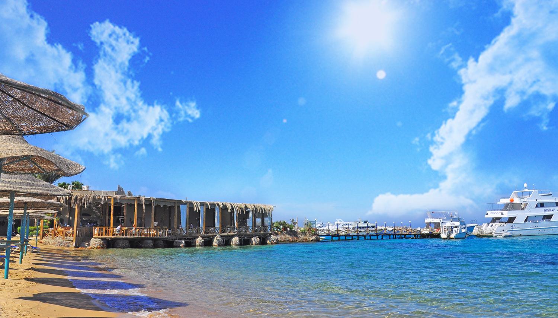 Bella Vista Hotel & Resort viešbutis (Hurgada, Egiptas)