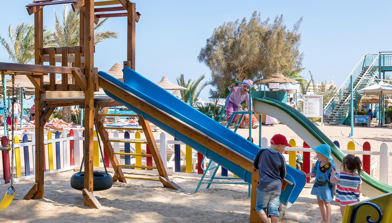 Bella Vista Hotel & Resort hotell (Hurghada, Egiptus)