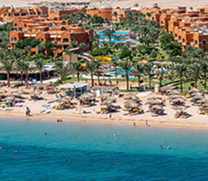 Caribbean World Soma Bay viešbutis (Hurgada, Egiptas)