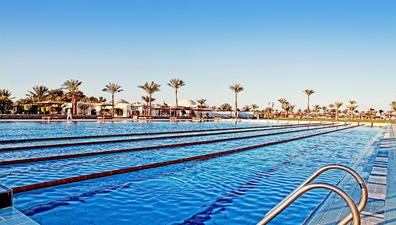 Desert Rose Resort hotell (Hurghada, Egiptus)