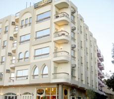 Golden Rose hotell (Hurghada, Egiptus)