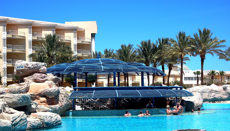Sentido Palm Royale Soma Bay hotell (Hurghada, Egiptus)