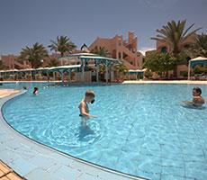 Egiptus, Hurghada, Le Pacha Resort, 3*