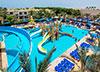 Mirage Bay Resort & Aquapark hotell (Hurghada, Egiptus)
