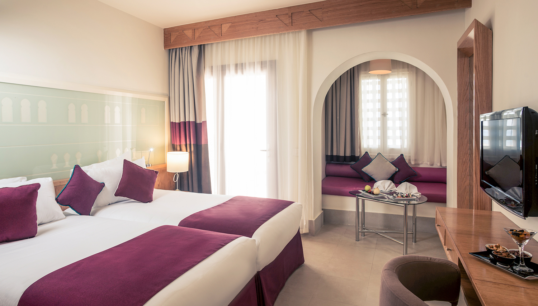 Mercure hotell (Hurghada, Egiptus)