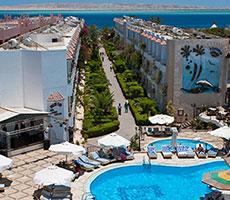 Minamark Resort & SPA viesnīca (Hurgada, Ēģipte)