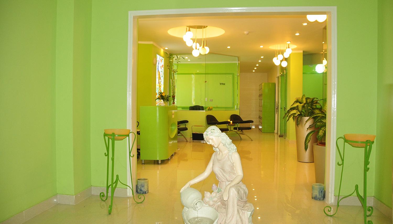 Minamark Resort & SPA hotell (Hurghada, Egiptus)