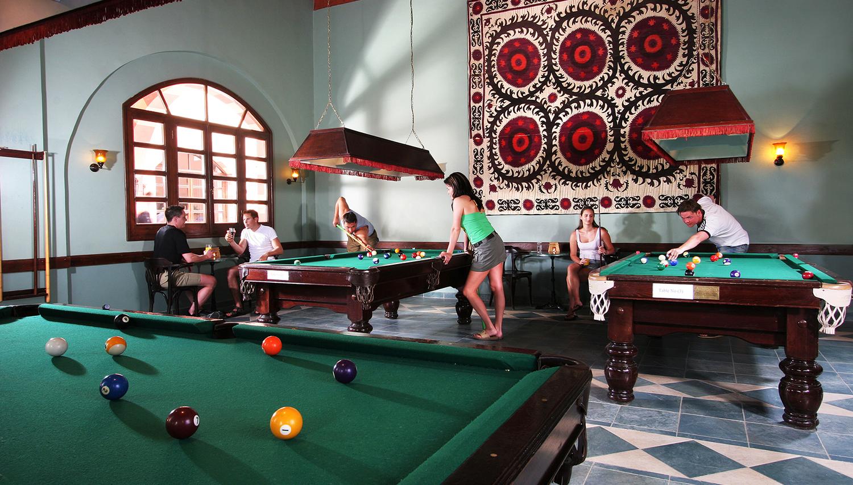 Jaz Makadi Oasis Resort & Club hotell (Hurghada, Egiptus)