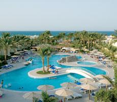 Eurotel Palm Beach Resort